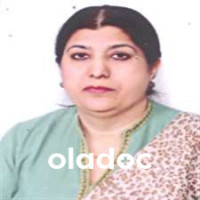Dr. Masooda Shafi (Gynecologist, Obstetrician) Lahore