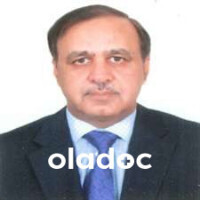 Dr. Rashid Ahmed (General Physician) Lahore