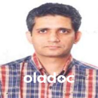 Top Cardiologists in Mughalpura, Lahore - Dr. Ammar Hameed Khan