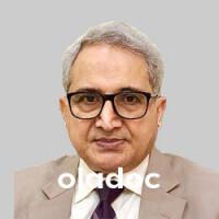 Lt. Col. (R). Prof. Dr. Habib ur Rehman
