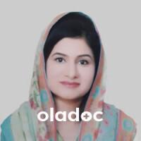 Dr. Uzma Sarwar (Dermatologist) Lahore