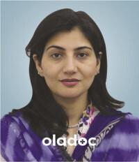 Dr. Sara Israr (Dermatologist) Lahore