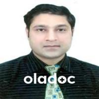 Dr. Talha Mahmud (Pulmonologist) Lahore
