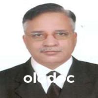 Dr. Riaz Hussain (Anesthesiologist) Lahore