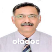 Top Doctor for Diagnostic Endoscopy Of Nose And Throat in Lahore - Dr. Malik Masood Ahmad