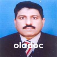 Dr. Ghulam Murtaza (ENT Specialist) Lahore