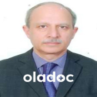 Top Eye Specialists in Shadman, Lahore - Prof. Dr. Hamid Mahmood Butt
