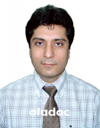 Prof. Dr. Khalid Waheed (Eye Surgeon, Eye Specialist) Lahore
