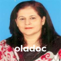 Dr. Lubna Javed (Gynecologist, Obstetrician) Lahore