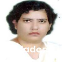 Dr. Farah Shafi (General Physician) Lahore