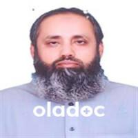 Dr. Muhammad Arif Nadeem (Gastroenterologist, Internal Medicine Specialist) Lahore