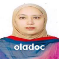 Dr. Sabeen Farhan