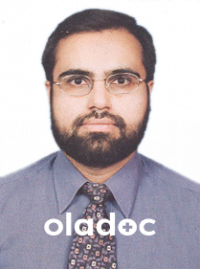 Dr. Aamer Iqbal (Dentist, Oral and Maxillofacial Surgeon) Lahore