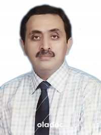Top Doctor for Undescended Testicles in Lahore - Dr. Sajid Hameed Dar