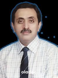 Dr. Sajid Hameed Dar (Orthopedician, Pediatric Surgeon) Lahore