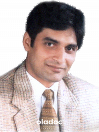 Top Child Specialists in Shadman, Lahore - Dr. Zahid Anwar
