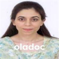 Prof Dr. Tayyaba Khawar Butt (Pediatrician, Neonatologist) Lahore