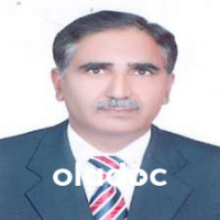 Top Child Specialists in Shadman, Lahore - Dr. Muhammad Yasin Alvi