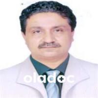 Dr. Amer Ullah Malik (Pediatric Medicine) Lahore