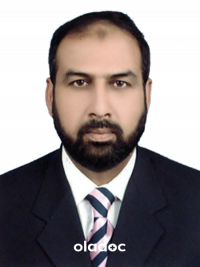 Dr. Muhammad Khalid Butt (Urologist) Lahore