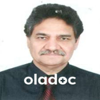 Dr. Muhammad Hafeez (Oncologist) Lahore