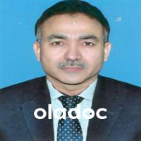 Dr. Mohammad Baqir Ali Khan (Anesthesiologist) Lahore