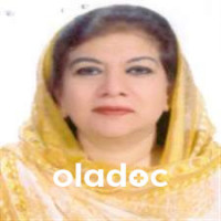 Top Gynecologists in Model Town, Lahore - Prof. Dr. Naela Tariq