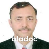 Dr. Ghias Un Nabi Tayyab (Gastroenterologist) Lahore