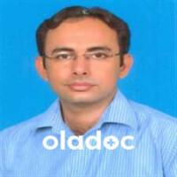 Dr. Muhammad Bilal Nasir (Internal Medicine Specialist) Lahore