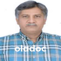 Top Doctors in Punjab Society, Lahore - Dr. Muhammad Zahid