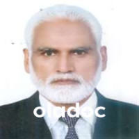 Top Doctor for Chest Disease In Children in Faisalabad - Dr. Muhammad Khalid Bhatti