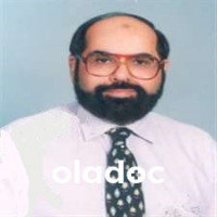 Dr. Mohammad Nauman Ahmad (Anesthesiologist) Lahore