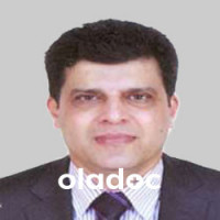 Top Ent Specialists in Lahore - Dr. Naveed Aslam