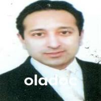 Dr. Omar Rasheed Chugtai (Pathologist) Lahore