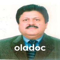Dr. Nasir Khan Khakwani (Gynecologist, Obstetrician) Lahore
