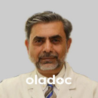Top Doctor for ICP Monitoring in Lahore - Dr. Amer Ikram