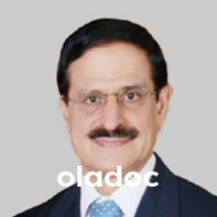 Top Doctor for Hepatobiliary Disease in Lahore - Dr. Anwaar A.Khan