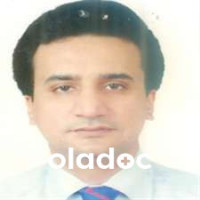Top oral and maxillofacial surgeon in Lahore - Dr. Gulraiz Zulfiqar