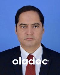 Dr. Khurshid Khan (Diabetologist, Endocrinologist) -  Doctors Hospital (Johar Town, Lahore)