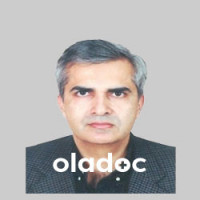 Dr. Muhammad Arif (Hematologist, Oncologist) Lahore