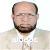 Prof. Dr. Masood Rashid (General Surgeon, Laparoscopic Surgeon) Lahore