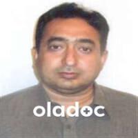 Tahir A. Shah - Doctors Hospital (Lahore)