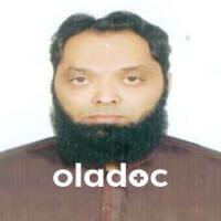 Dr. Samee Ullah (Eye Specialist) Lahore