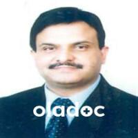Dr. Raees Ahsan Mushtaq (Endocrinologist) Lahore