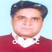 Dr. Nadeem Tarique (Dentist) Lahore