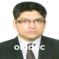 Dr. Agha Hassan Feroze (Dermatologist) Islamabad