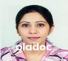 Dr. Tayyaba Iqbal (Dermatologist) Karachi