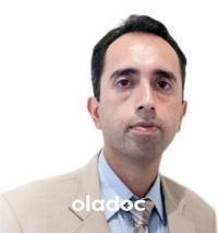 Dr. Ashfaq A. Razzaq (Neuro Surgeon, Spinal Surgeon) Karachi