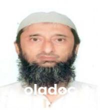 Top Doctor for Adenoids Problem (Children) in Fb Area, Karachi - Dr. Ayub Musani