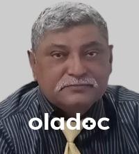 Dr. M. Shamim Qureshi (General Surgeon) Karachi